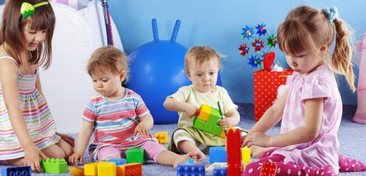 How Toys are Important in the Growth and Development of the Kids