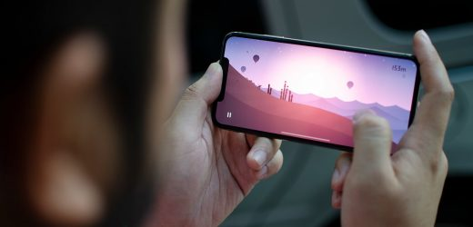 Top 5 iPhone games of 2018