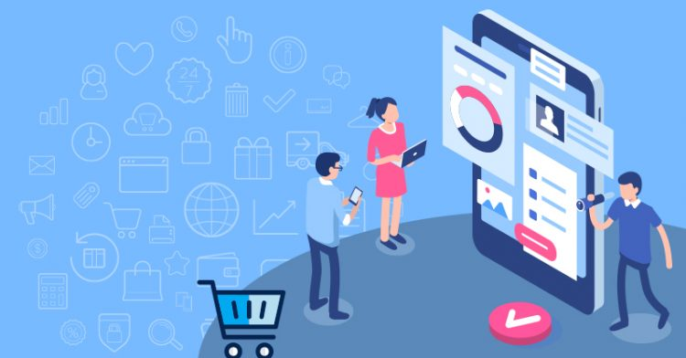 How to Improve the User Experience on Its E-Commerce?