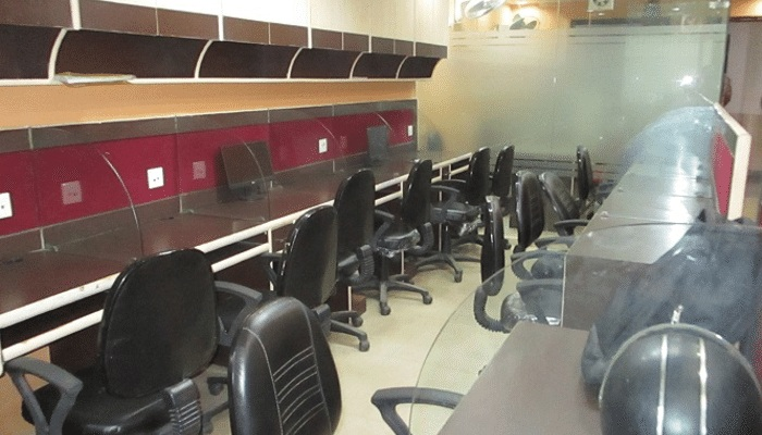 Get the best coworking space in Ghaziabad