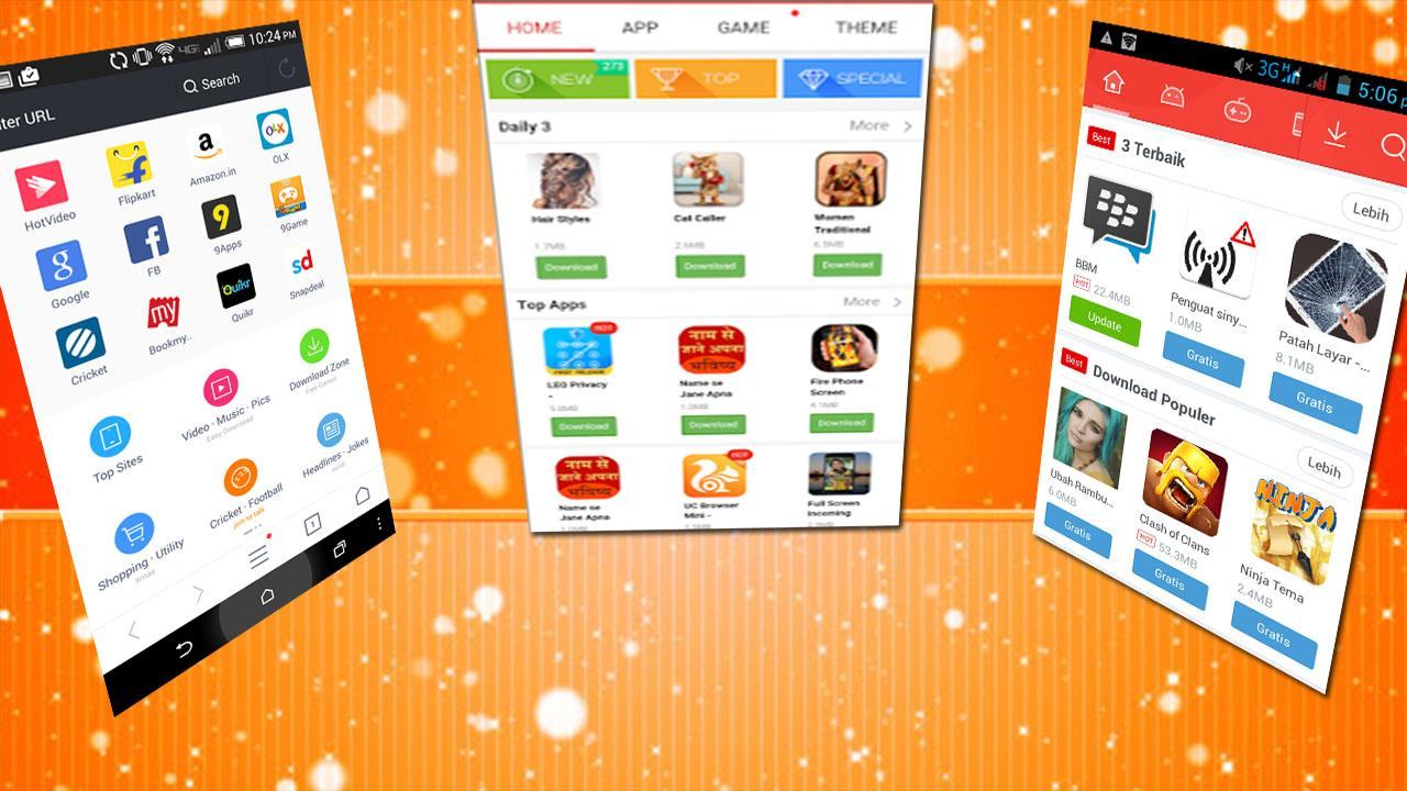 Ultimate Guidance Of All 9apps Download