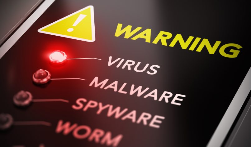How To Prevent The Spyware Attack In Your Laptop