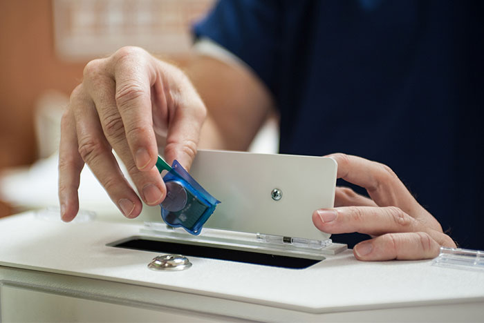 Improving Facilities For Staff And Patient With RTLS