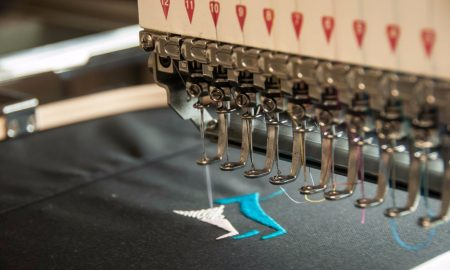 Logo Embroidery Services In San Diego, California