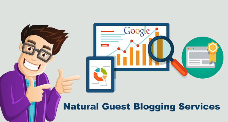 Reasons Why One Should Avail Guest Post Service?