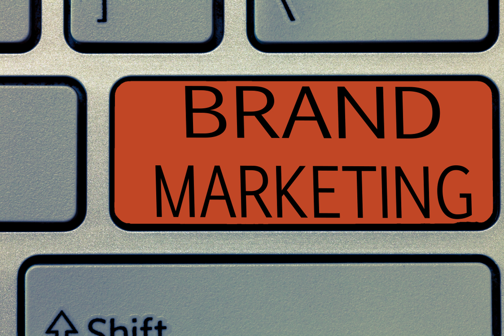 Marketing is all about impression-making