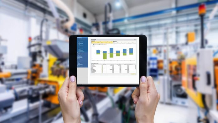 SAP Business One manufacturing