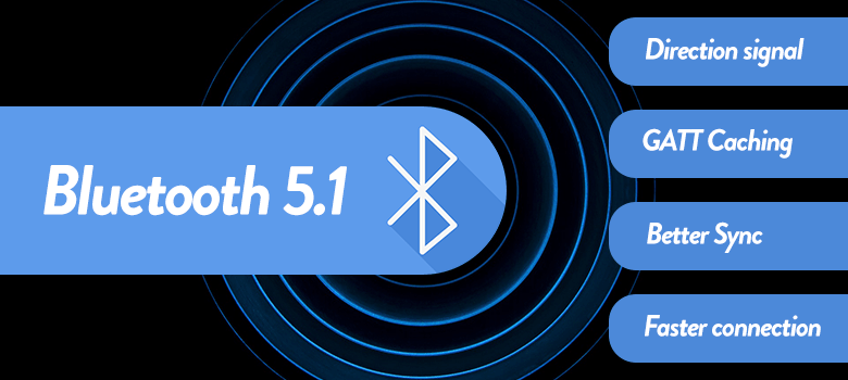 Difference Between Bluetooth 5 And 5.1 Details Explained