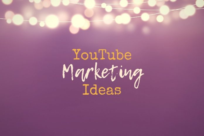 11 Best Marketing Strategies To Develop Your YouTube Channel